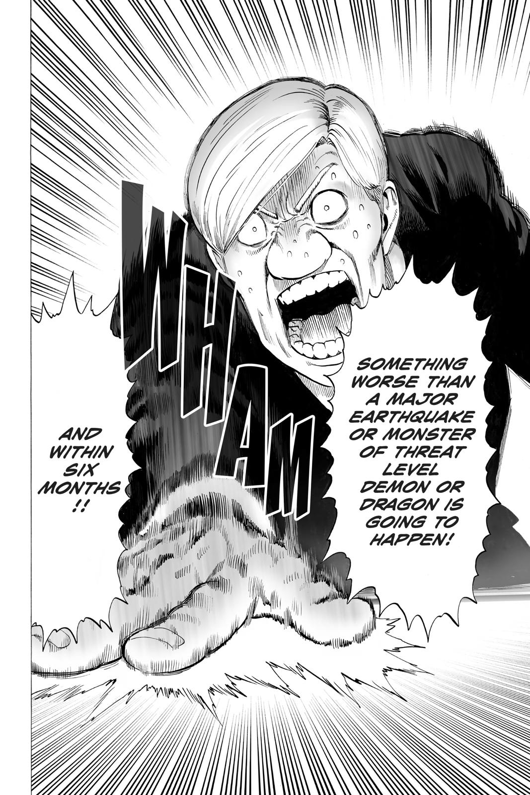 One-Punch Man, Chapter 31 image 015
