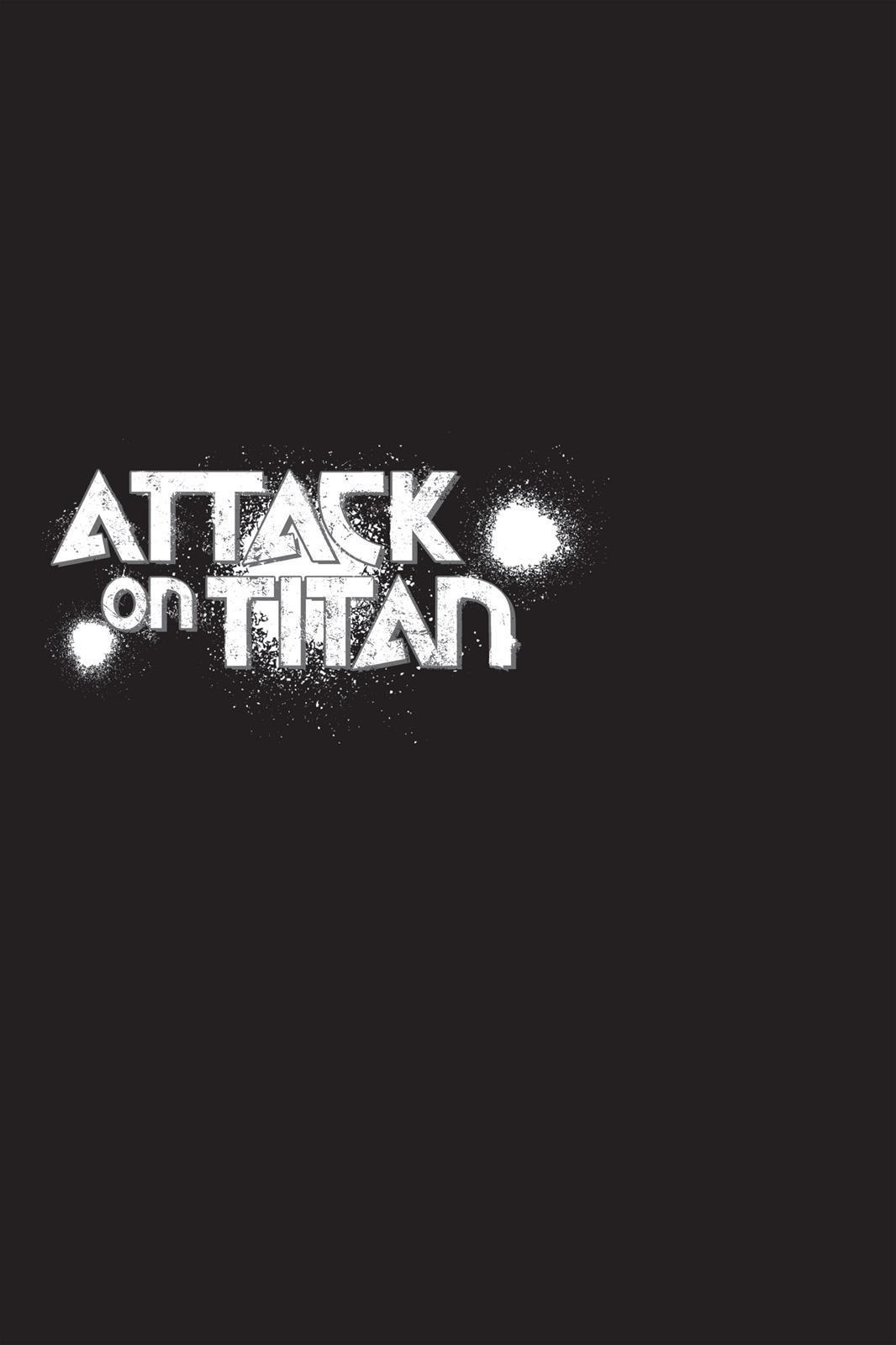 Attack On Titan, Episode 9.5 image 025