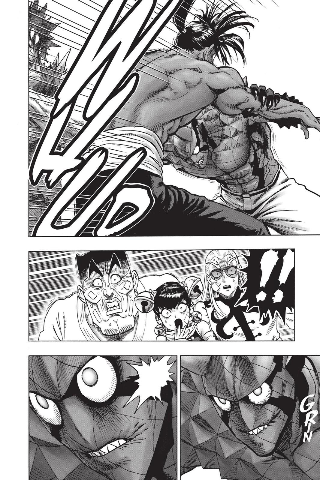 One-Punch Man, Chapter 72 image 042