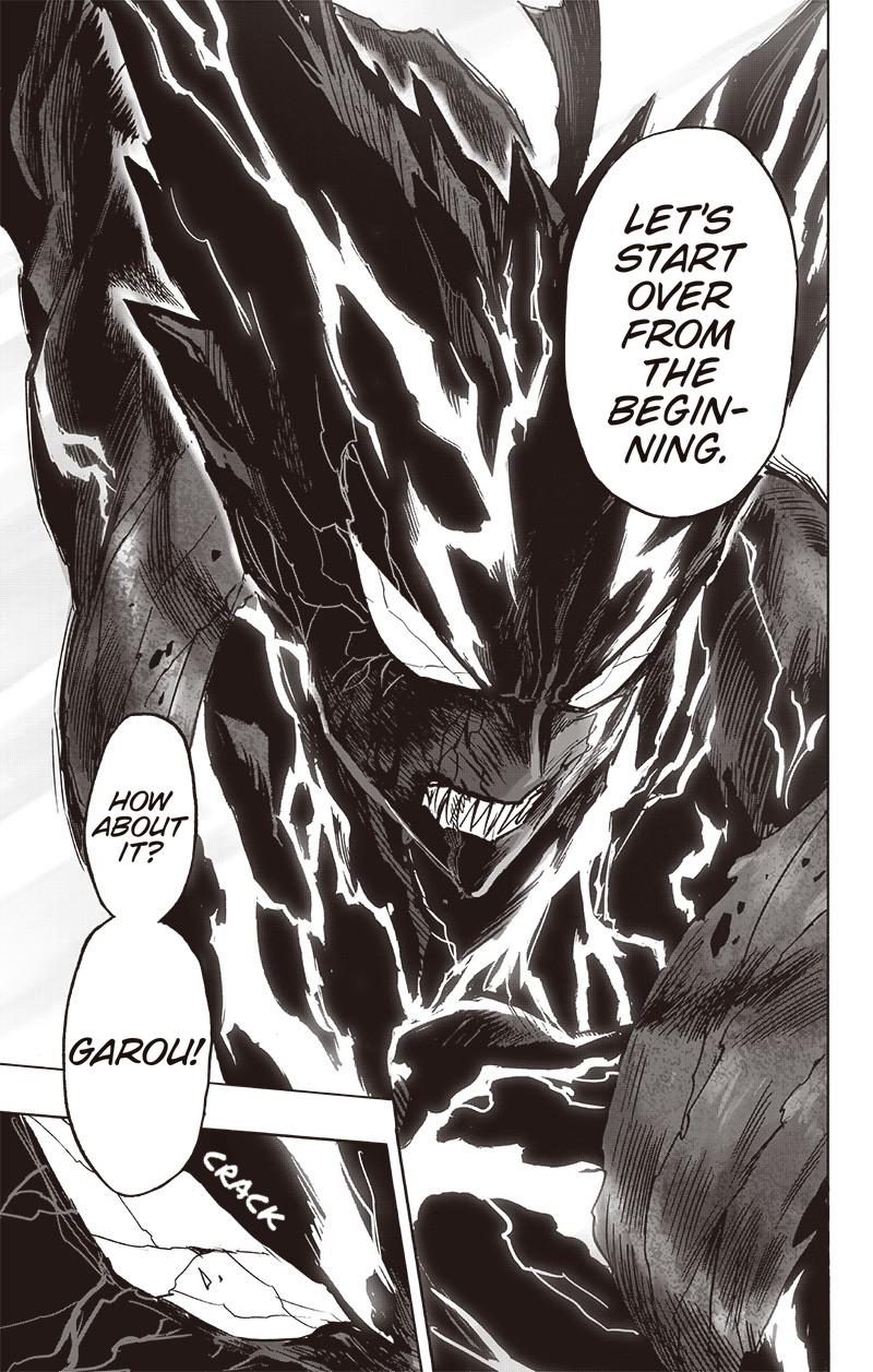 One-Punch Man, Chapter 149 image 29