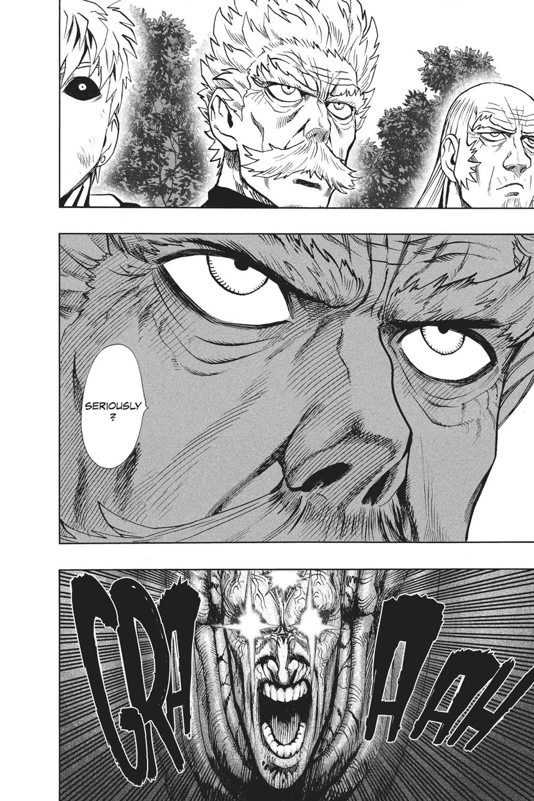 One-Punch Man, Chapter 85 image 061