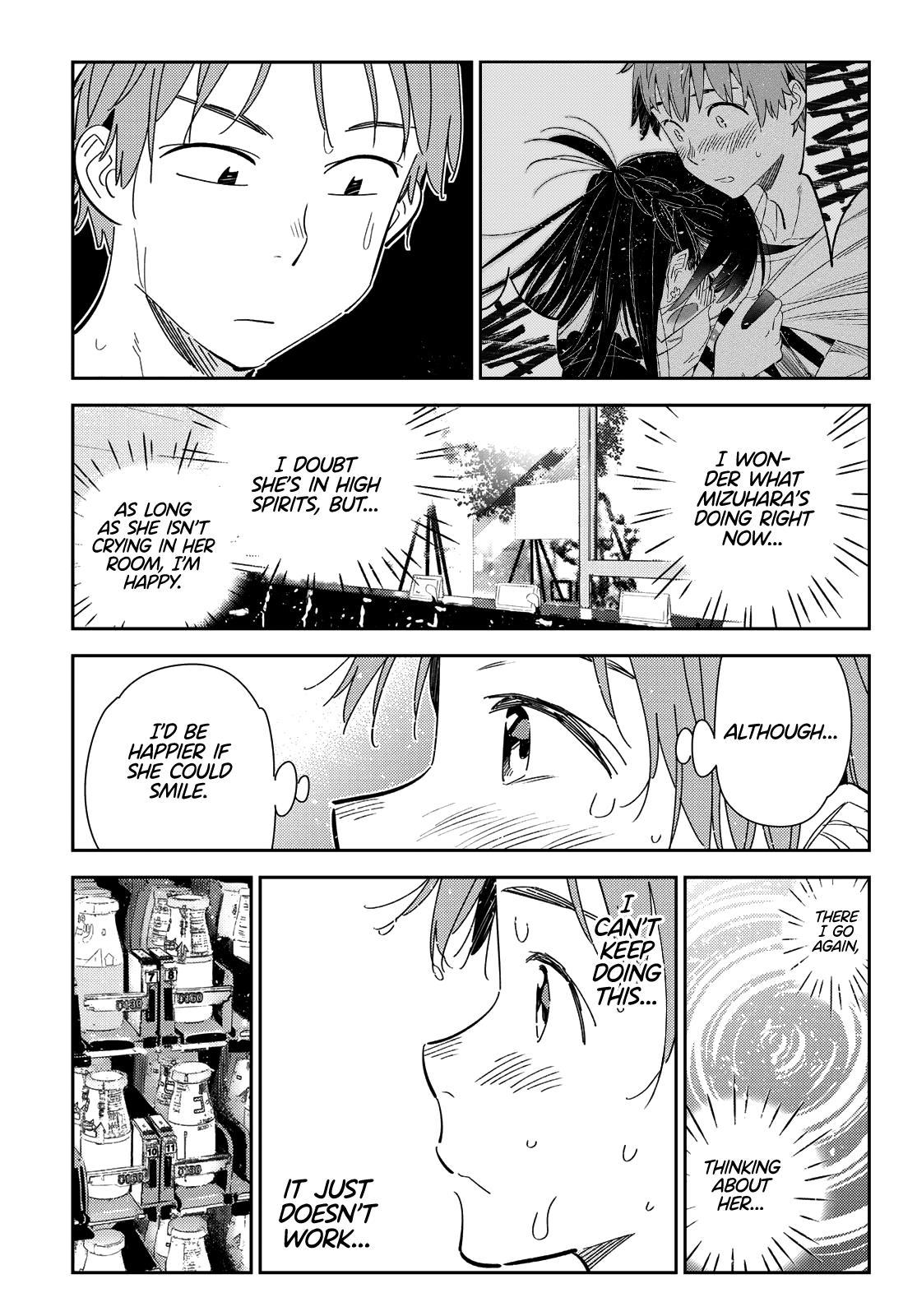 Kanojo Okarishimasu, Chapter 169 image 012