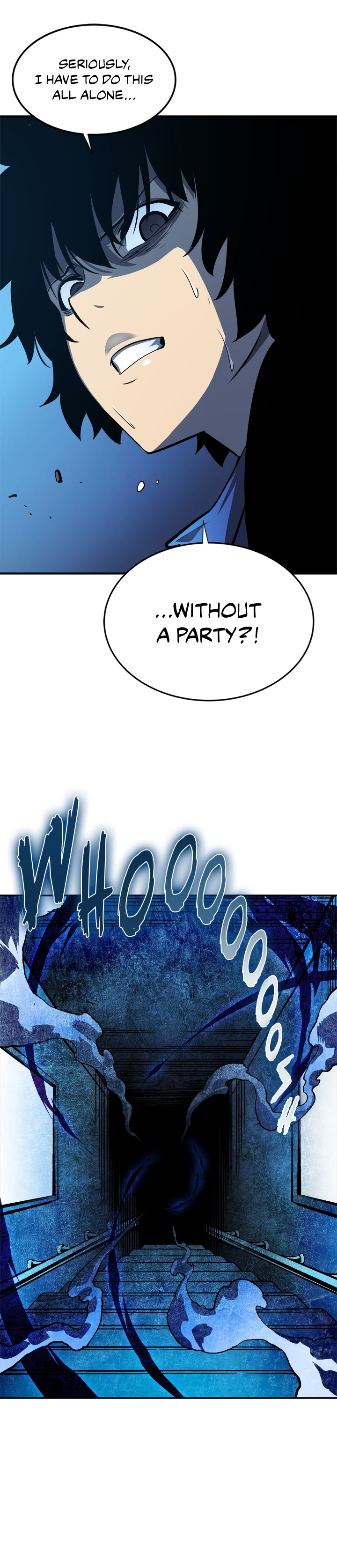 Solo Leveling, Chapter 12 image 026