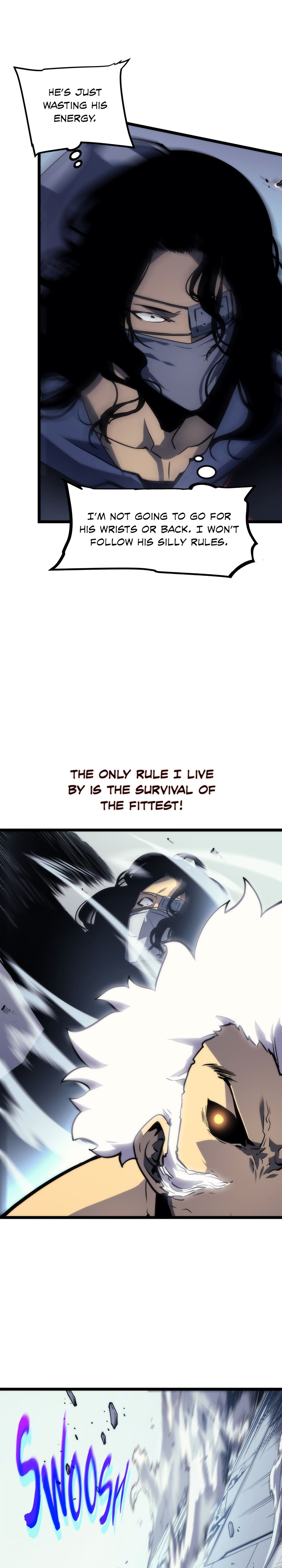 Solo Leveling, Chapter 92 image 012