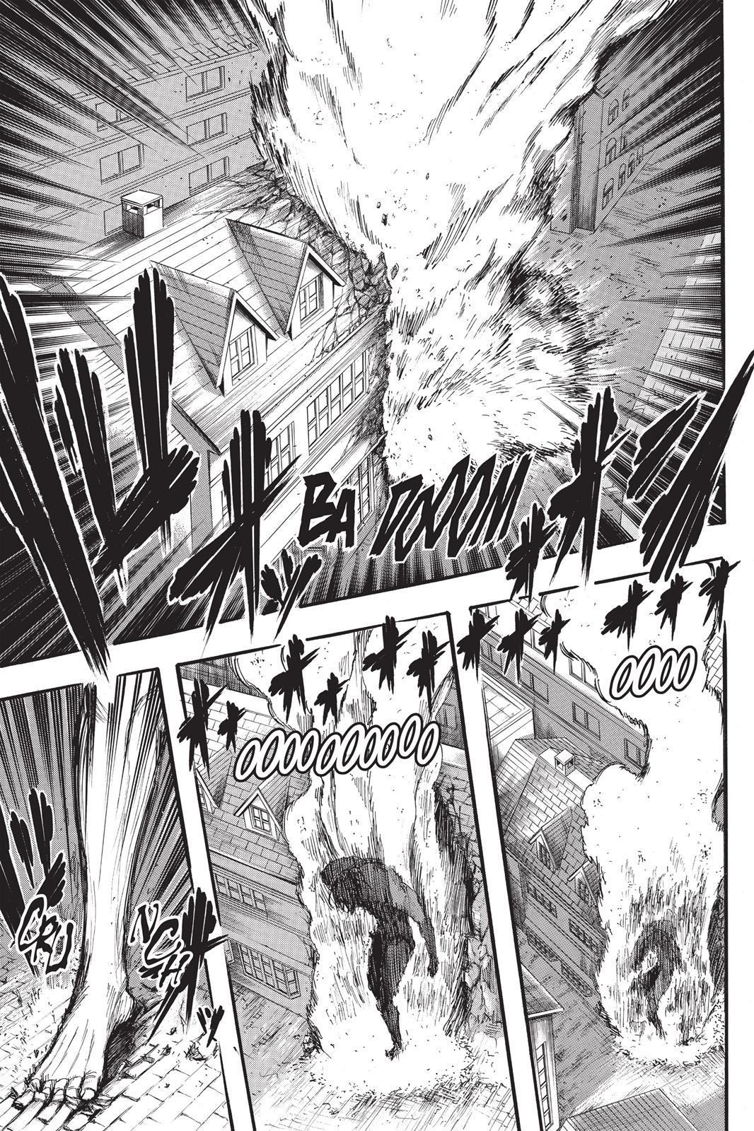 Attack On Titan, Episode 12 image 040