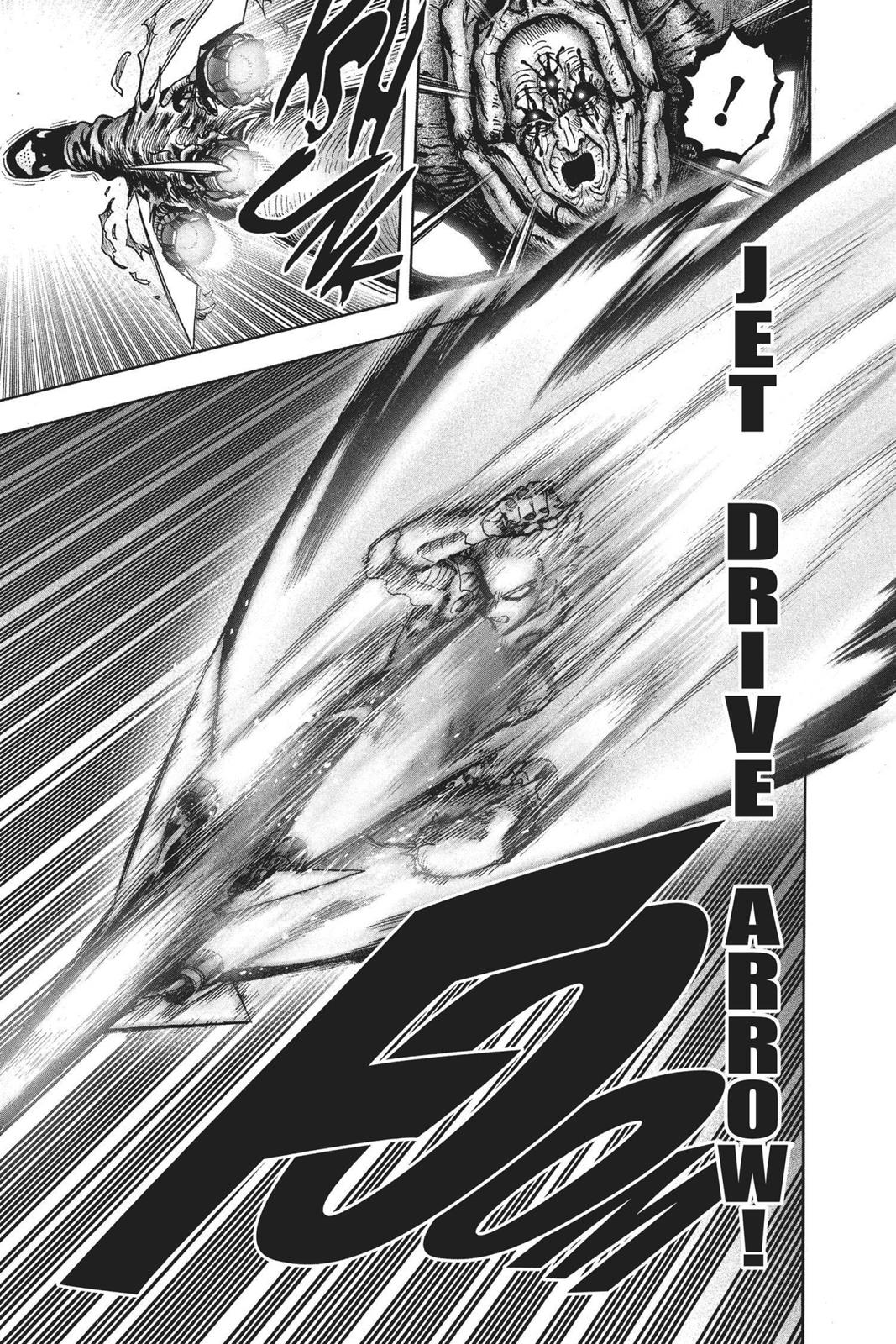 One-Punch Man, Chapter 85 image 081