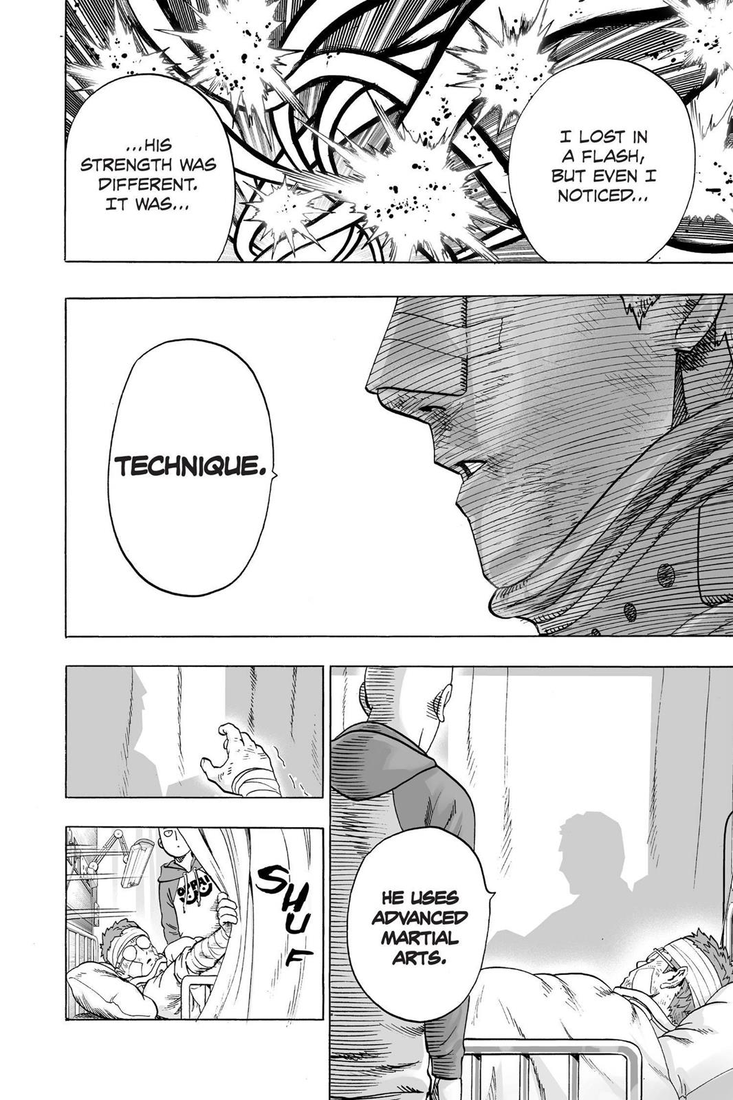 One-Punch Man, Chapter 48 image 015
