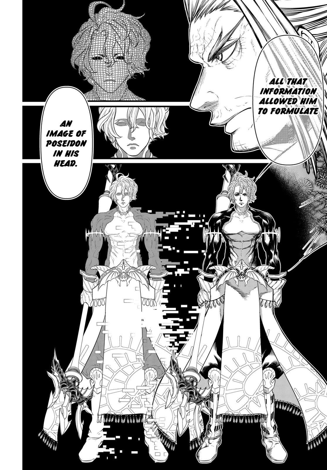 Shuumatsu no Valkyrie, Chapter 17 image 031