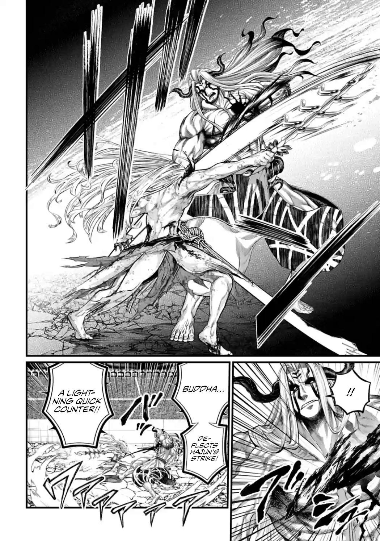 Shuumatsu no Valkyrie, Chapter 53 image 13