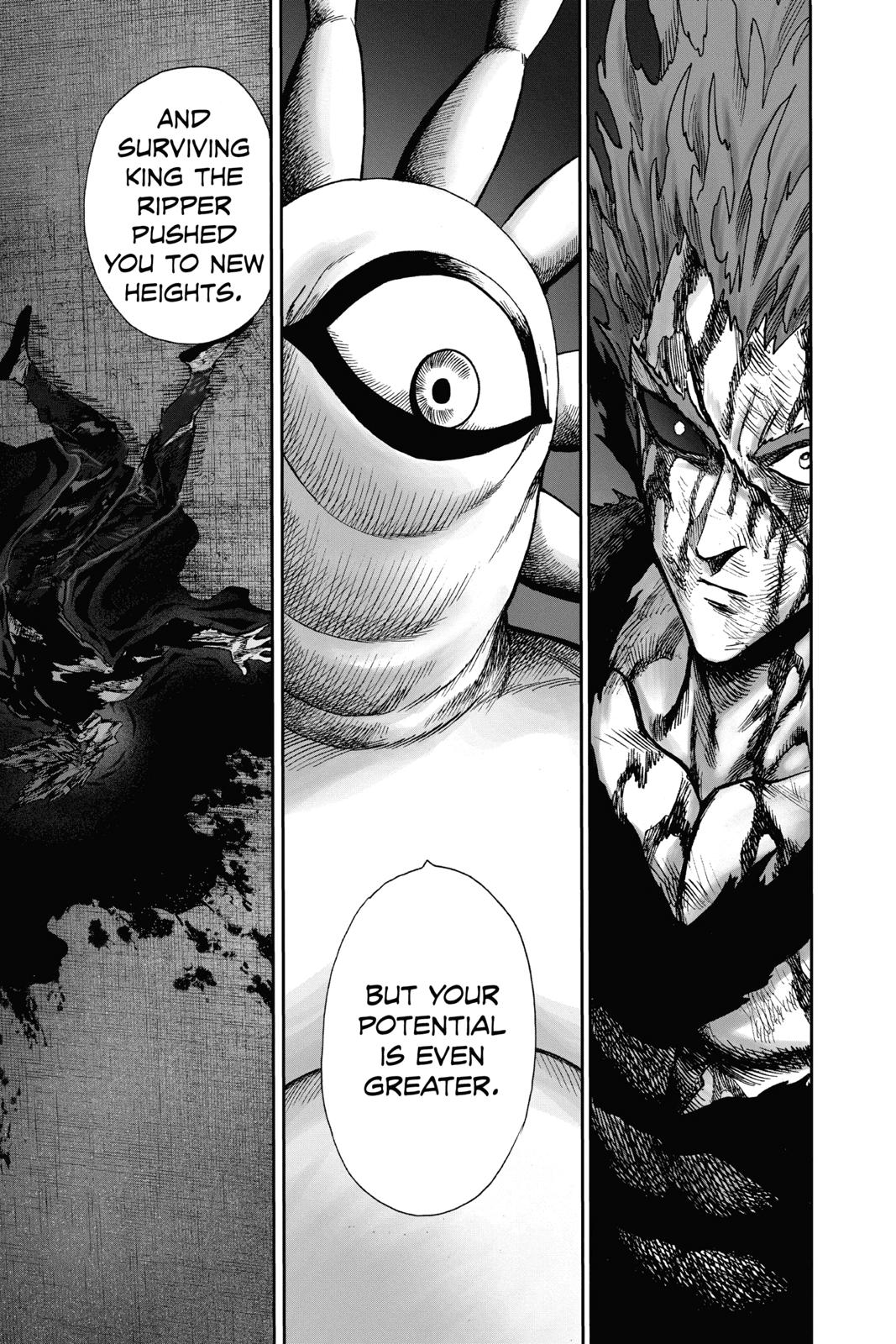 One-Punch Man, Chapter 94 image 009