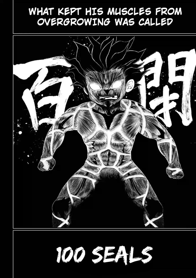 Shuumatsu no Valkyrie, Chapter 33 image 012