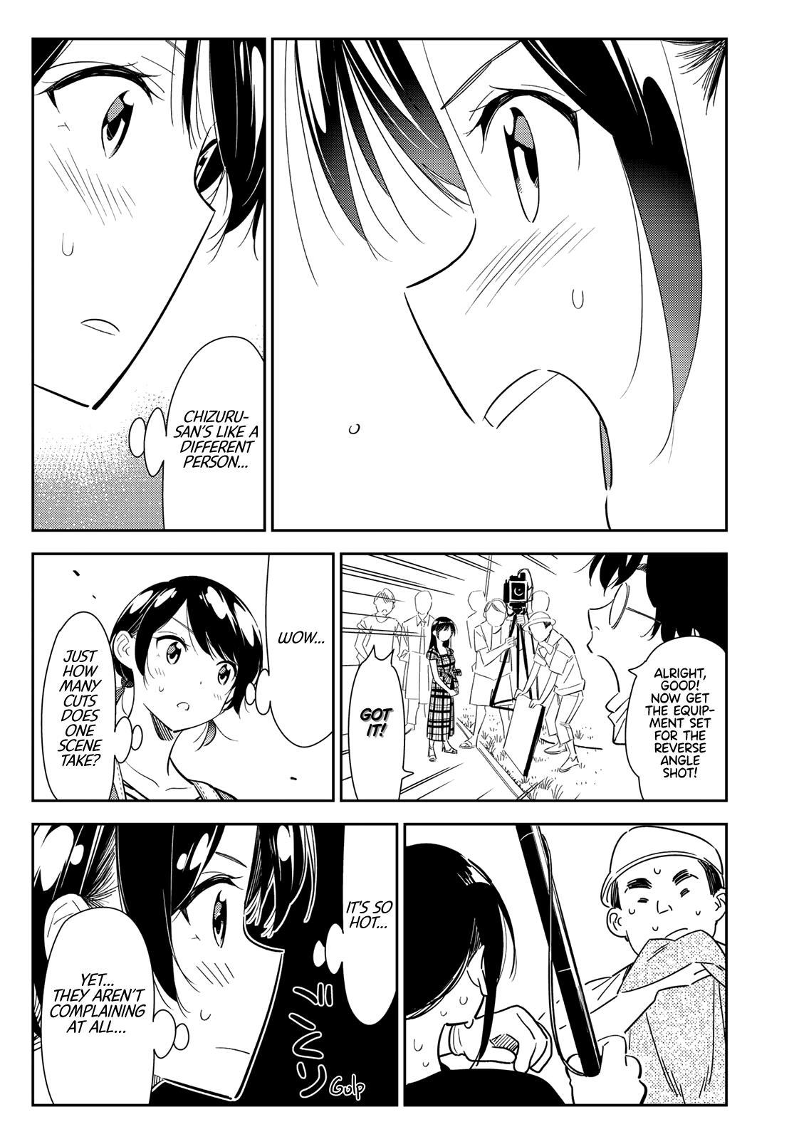 Kanojo Okarishimasu, Chapter 129 image 014