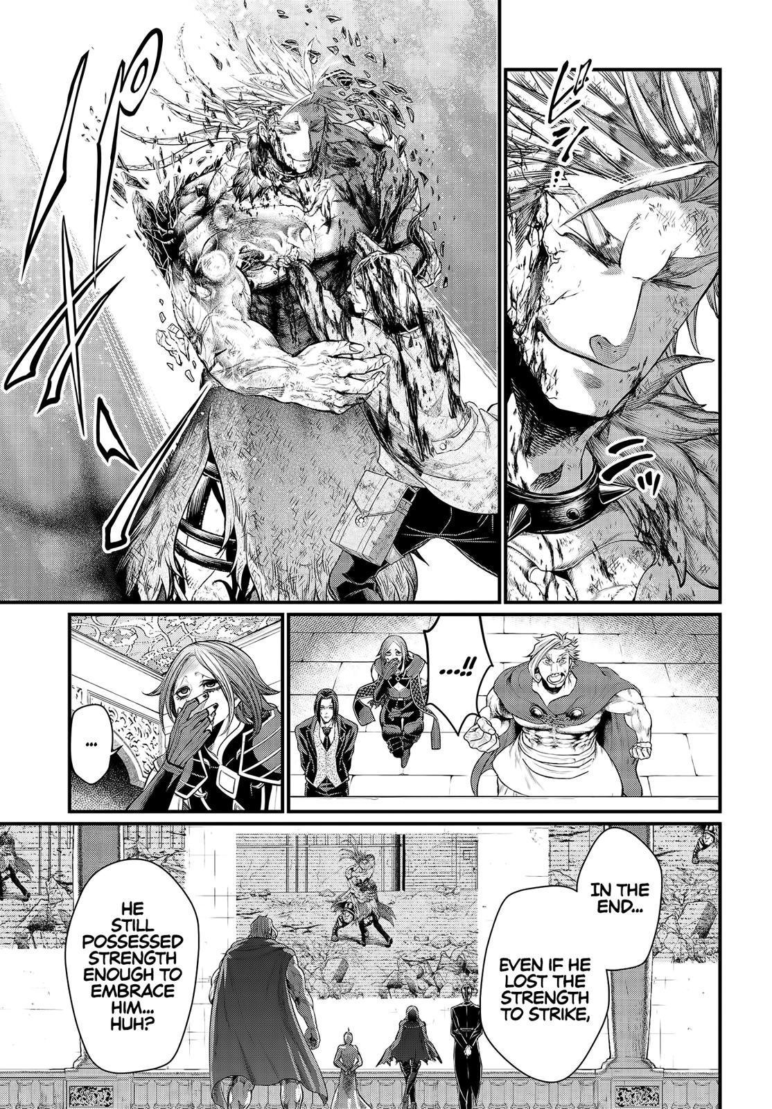 Shuumatsu no Valkyrie, Chapter 29 image 046
