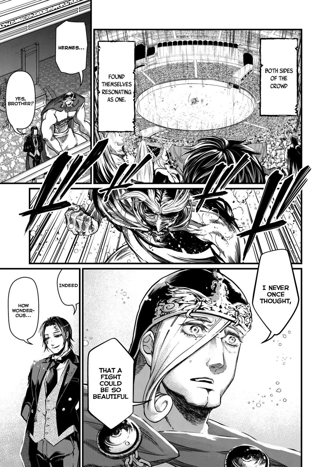 Shuumatsu no Valkyrie, Chapter 12 image 015