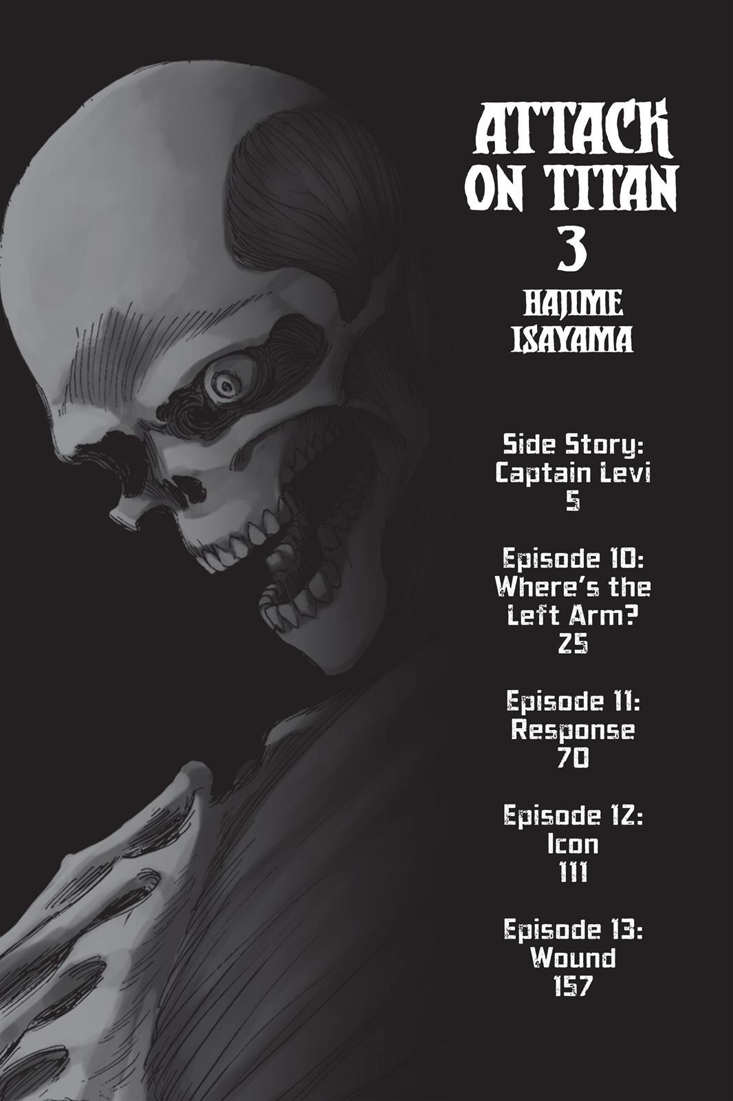 Attack On Titan, Episode 9.5 image 003