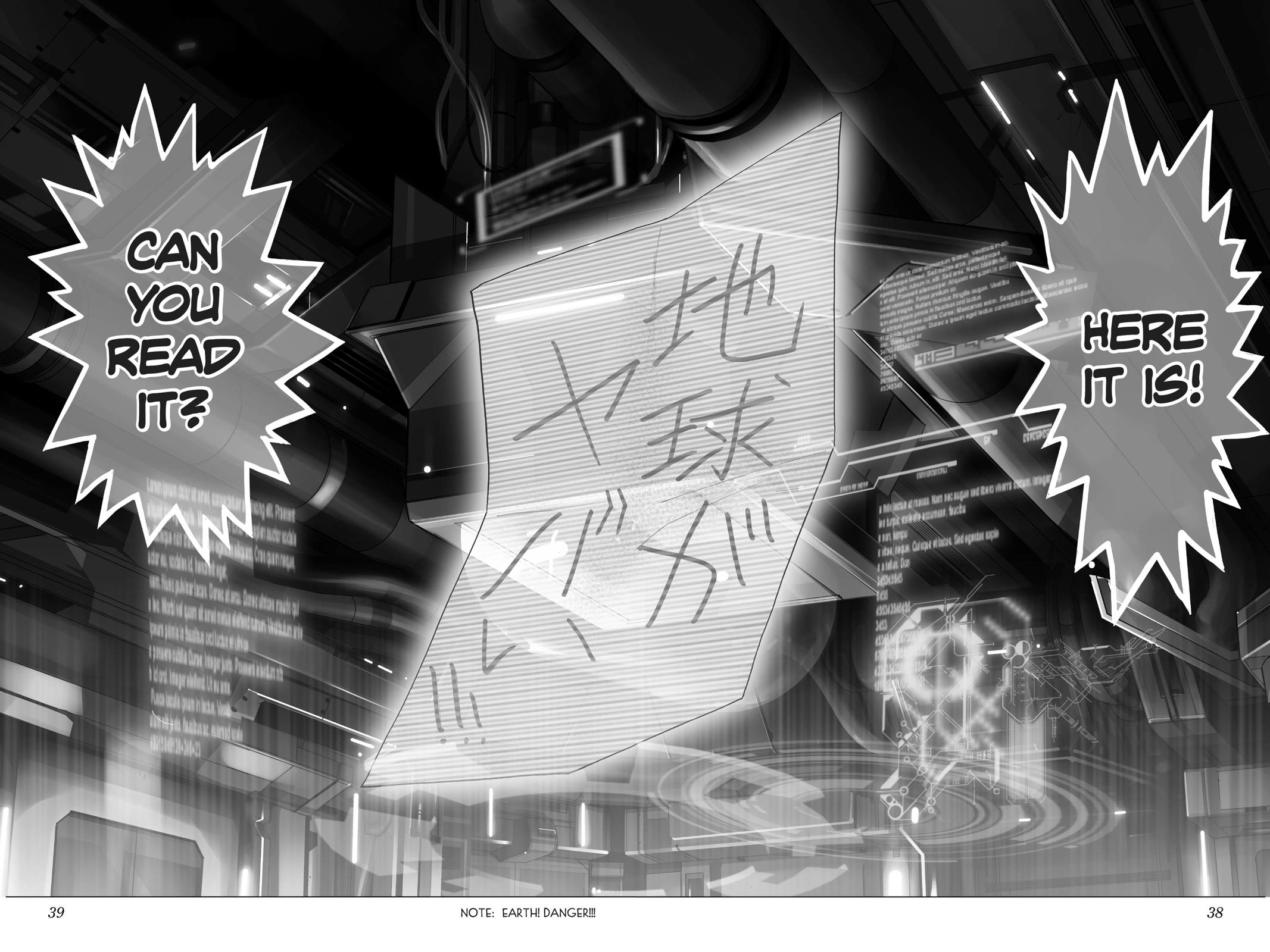 One-Punch Man, Chapter 31 image 011