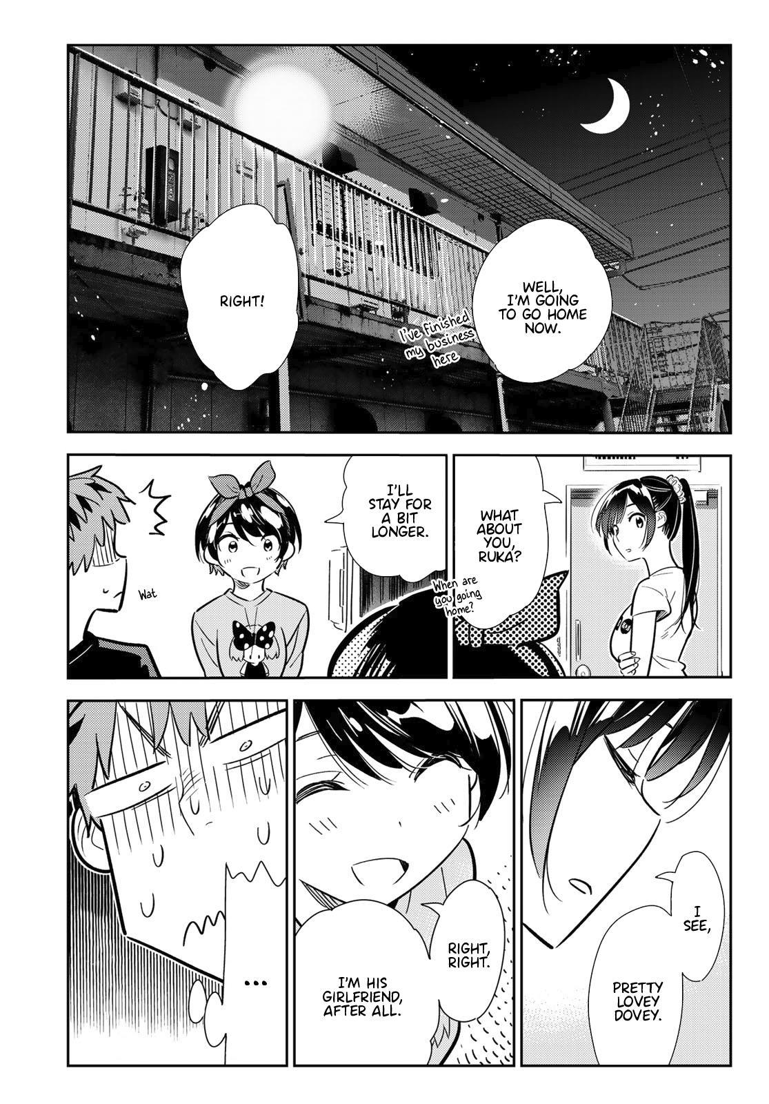 Kanojo Okarishimasu, Chapter 111 image 016