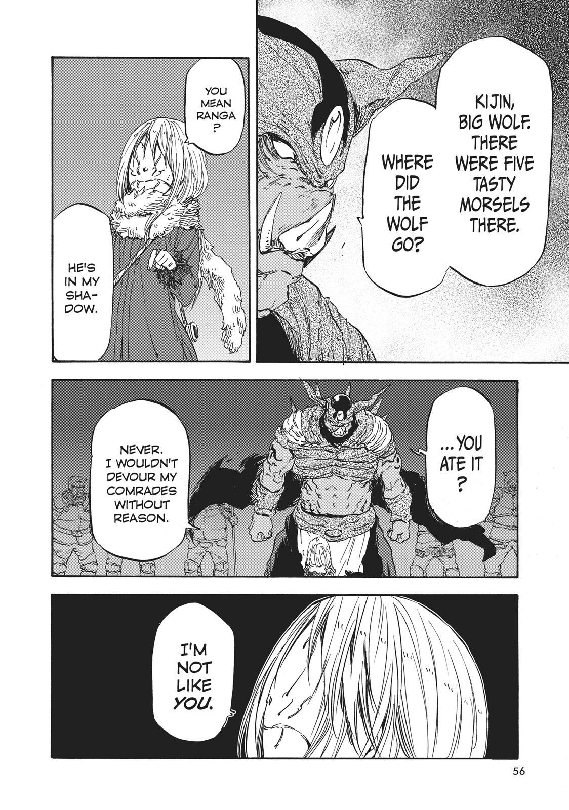 Tensei shitara Slime Datta Ken, Chapter 24 image 021