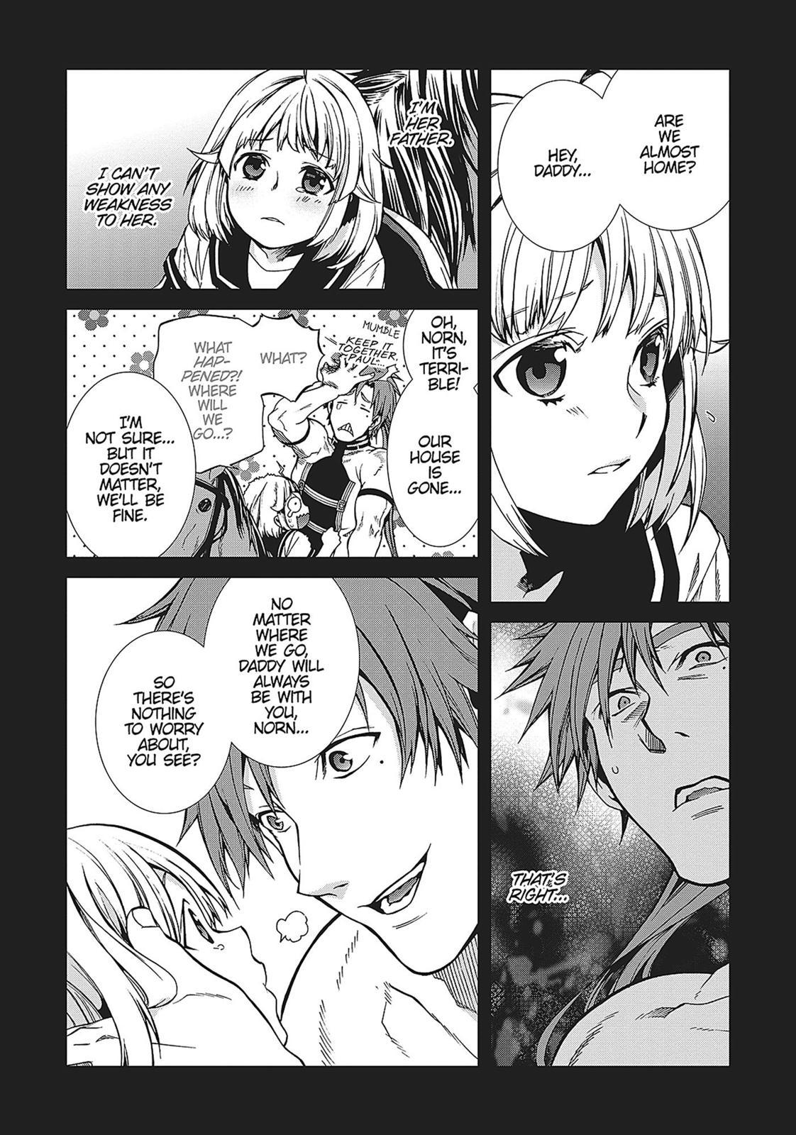 Mushoku Tensei, Chapter 35 image 026