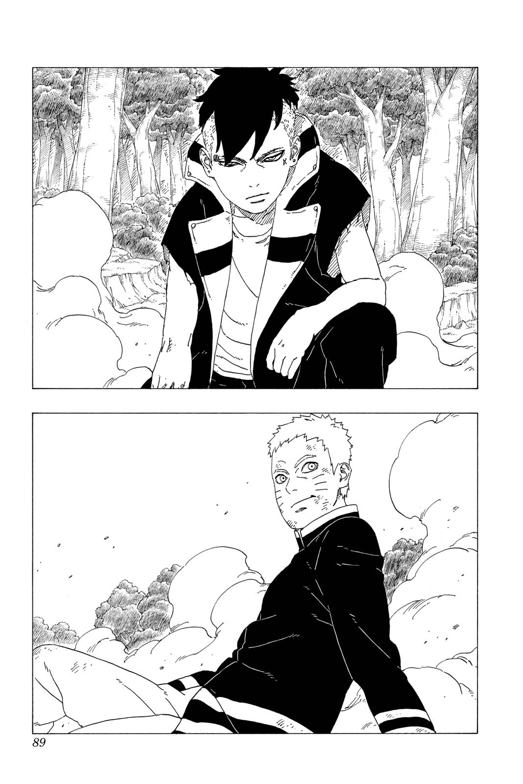 Boruto, Chapter 33 image 041