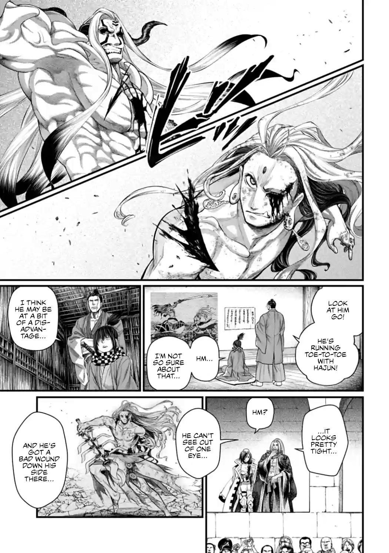 Shuumatsu no Valkyrie, Chapter 53 image 08
