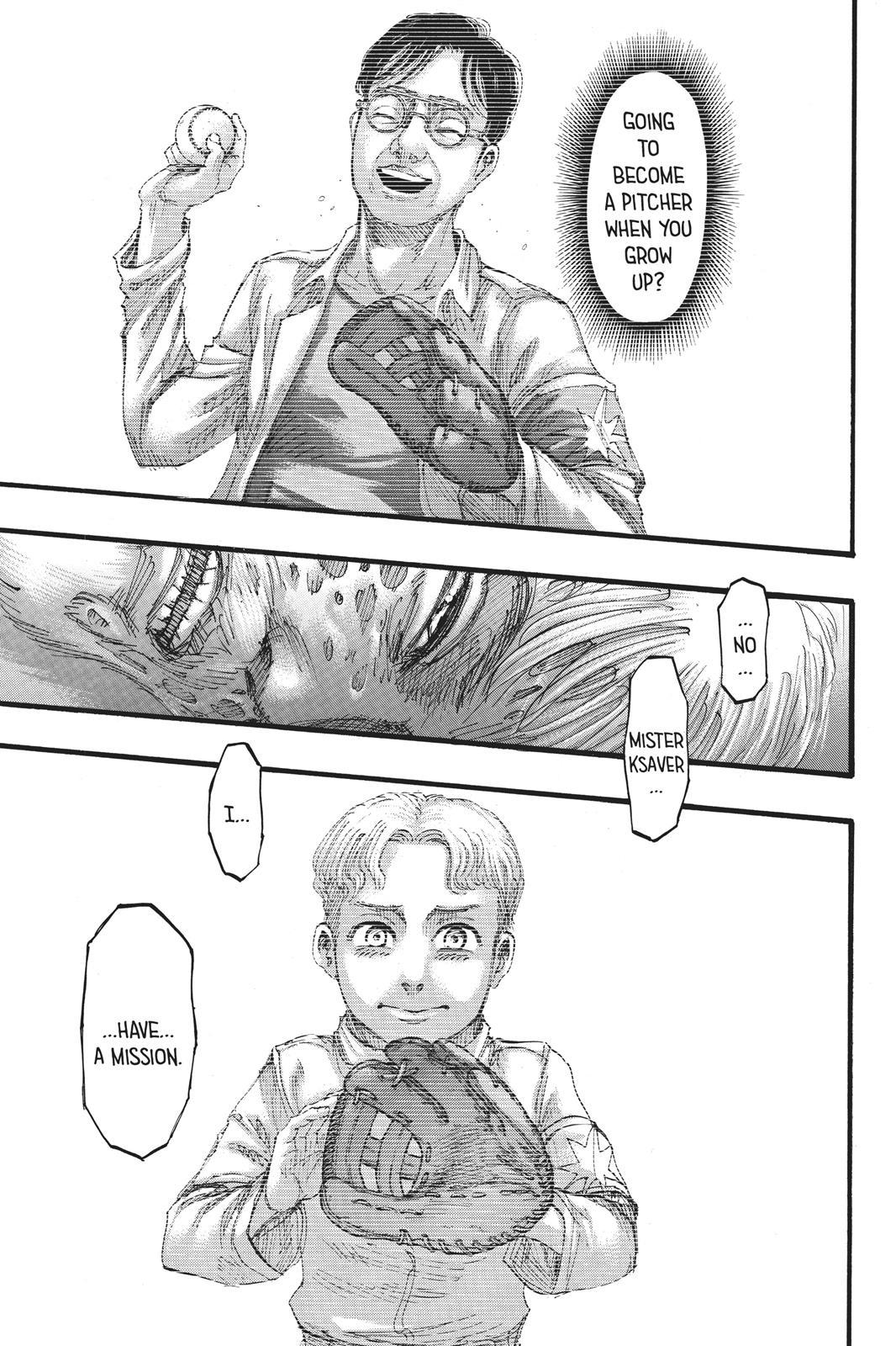 Attack On Titan, Episode 113 image 045
