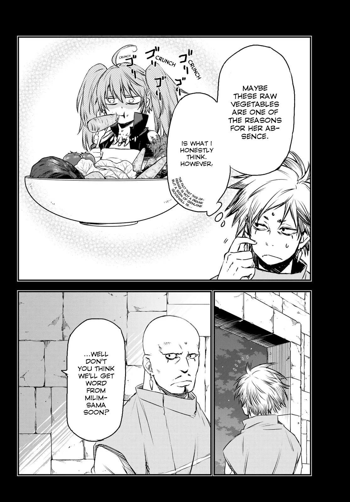 Tensei shitara Slime Datta Ken, Chapter 77 image 030