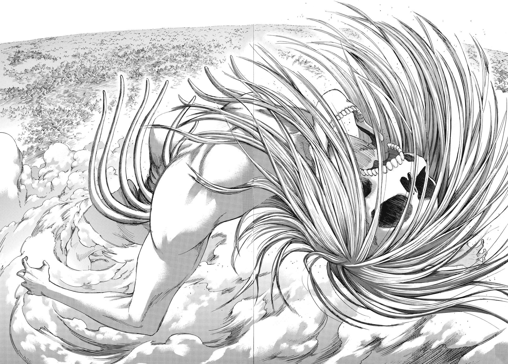 Attack On Titan, Episode 122 image 014