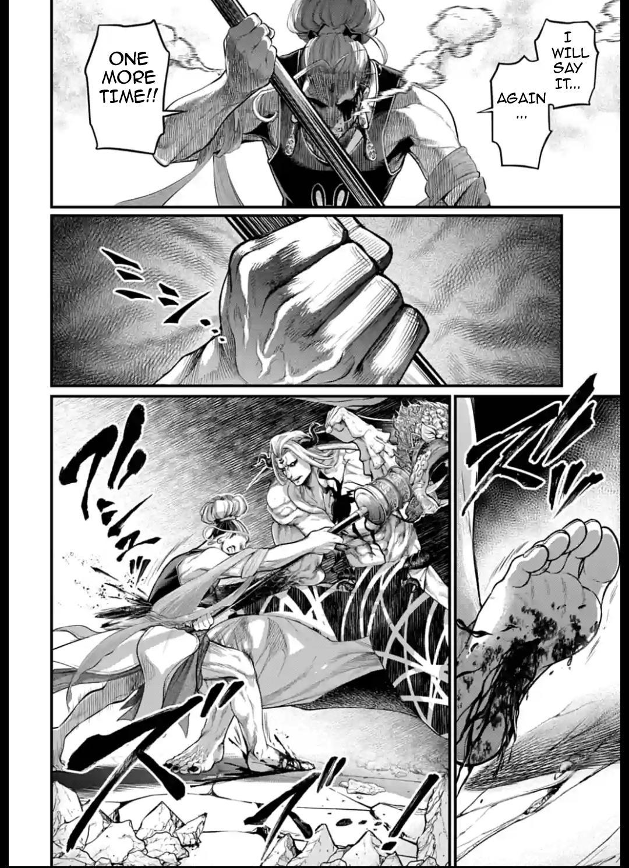 Shuumatsu no Valkyrie, Chapter 51 image 48