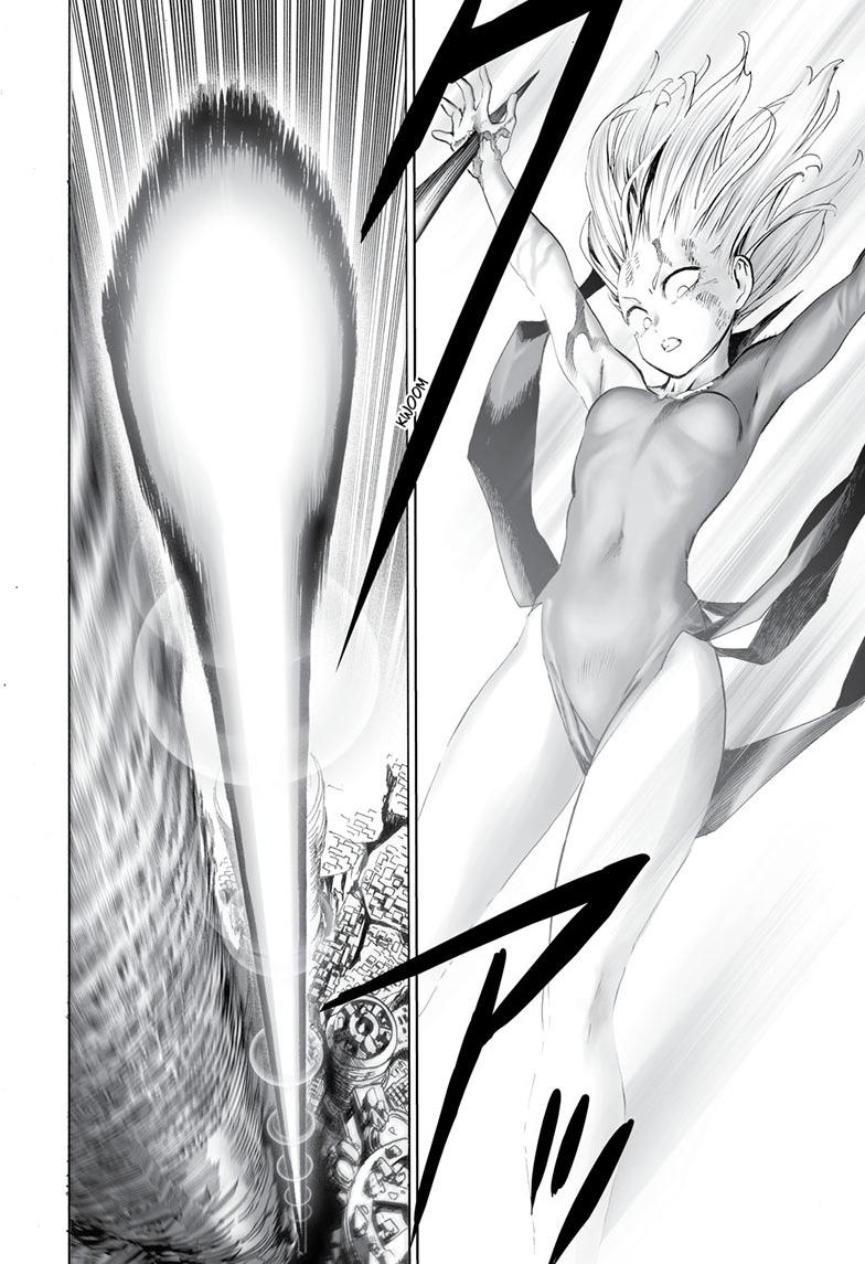 One-Punch Man, Chapter 131 image 026