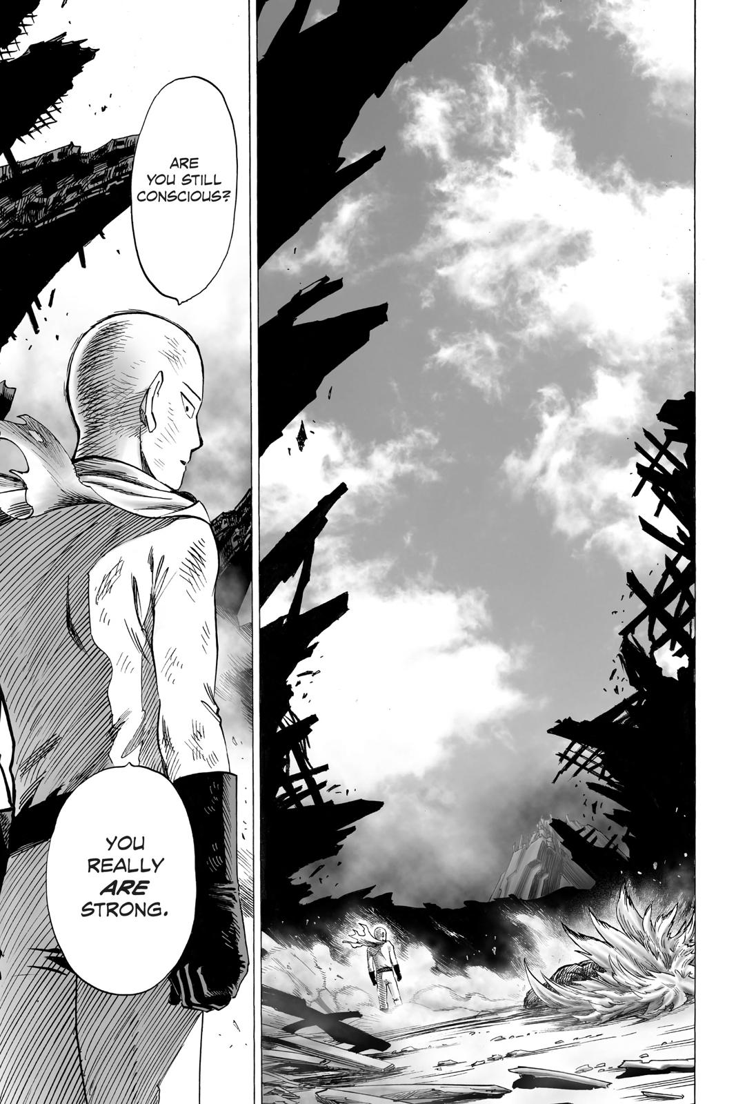 One-Punch Man, Chapter 36 image 048