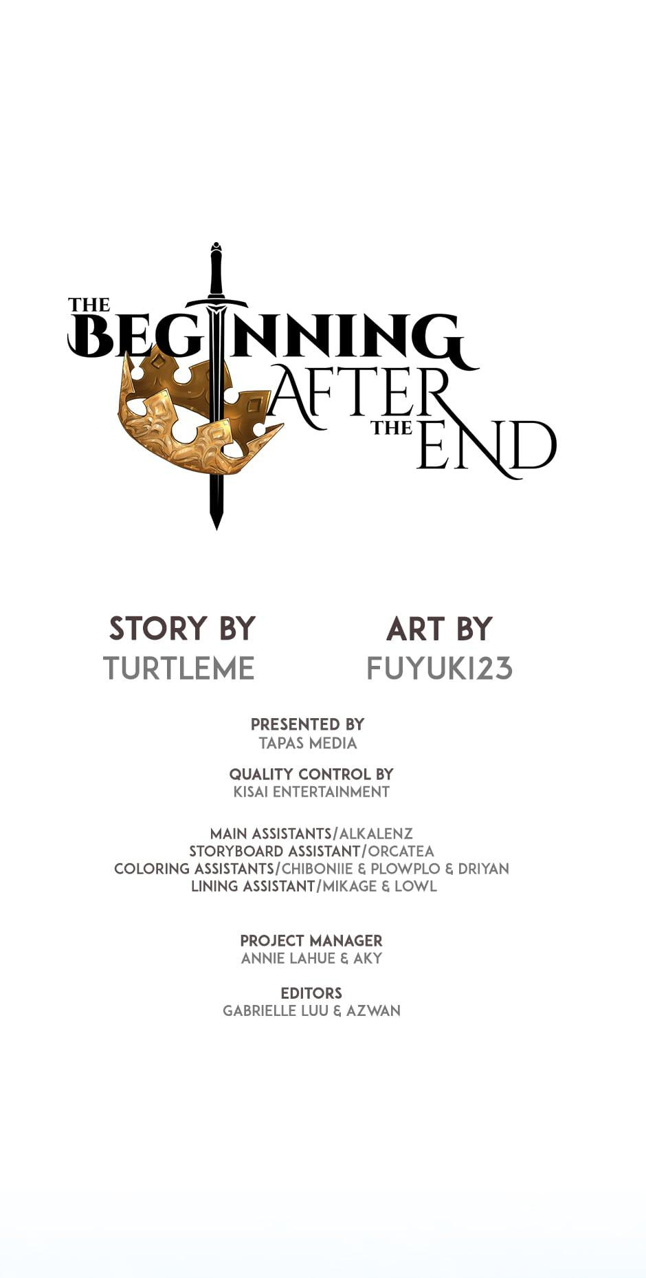The Beginning After the End, Episode 121 image 17