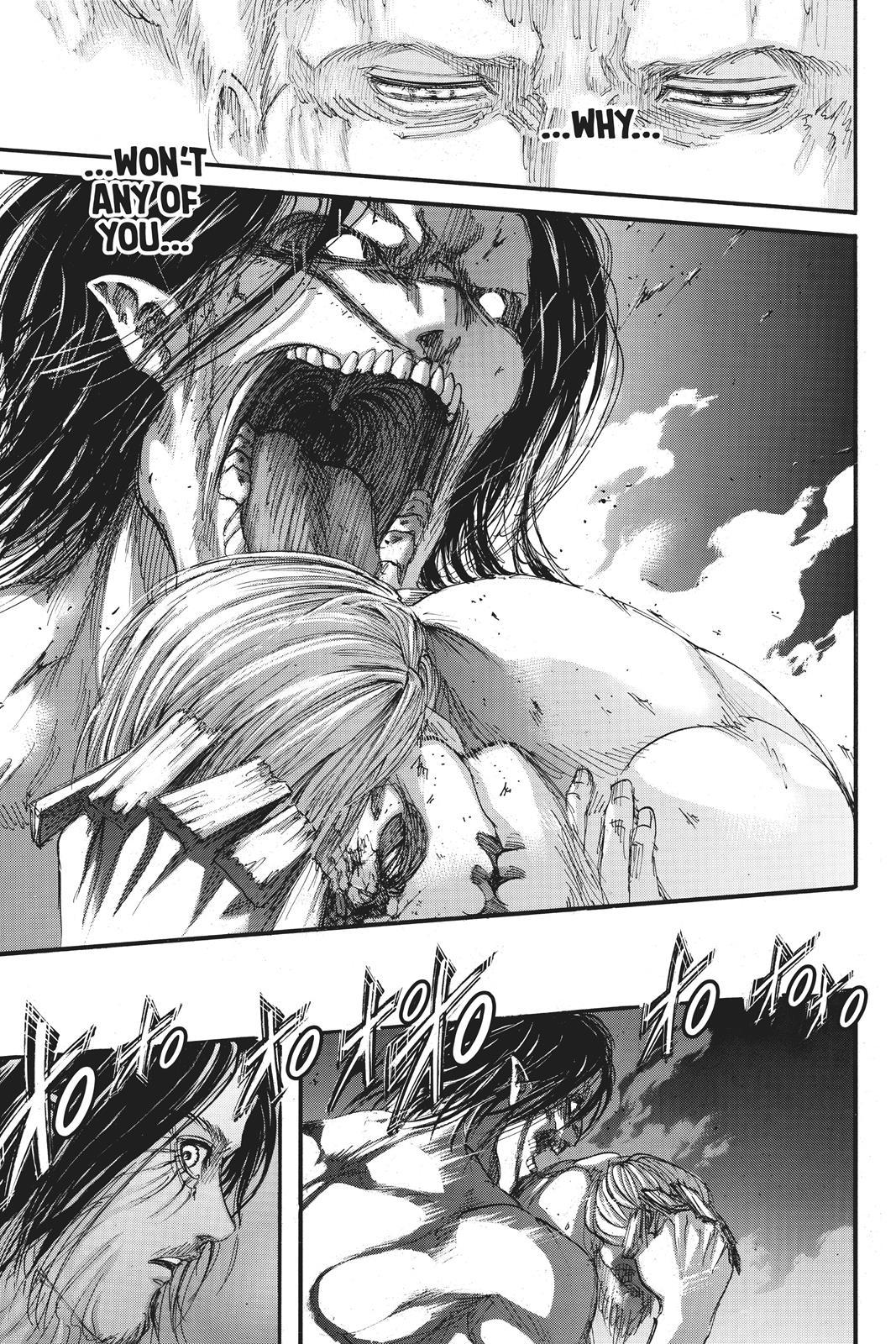 Attack On Titan, Episode 104 image 034