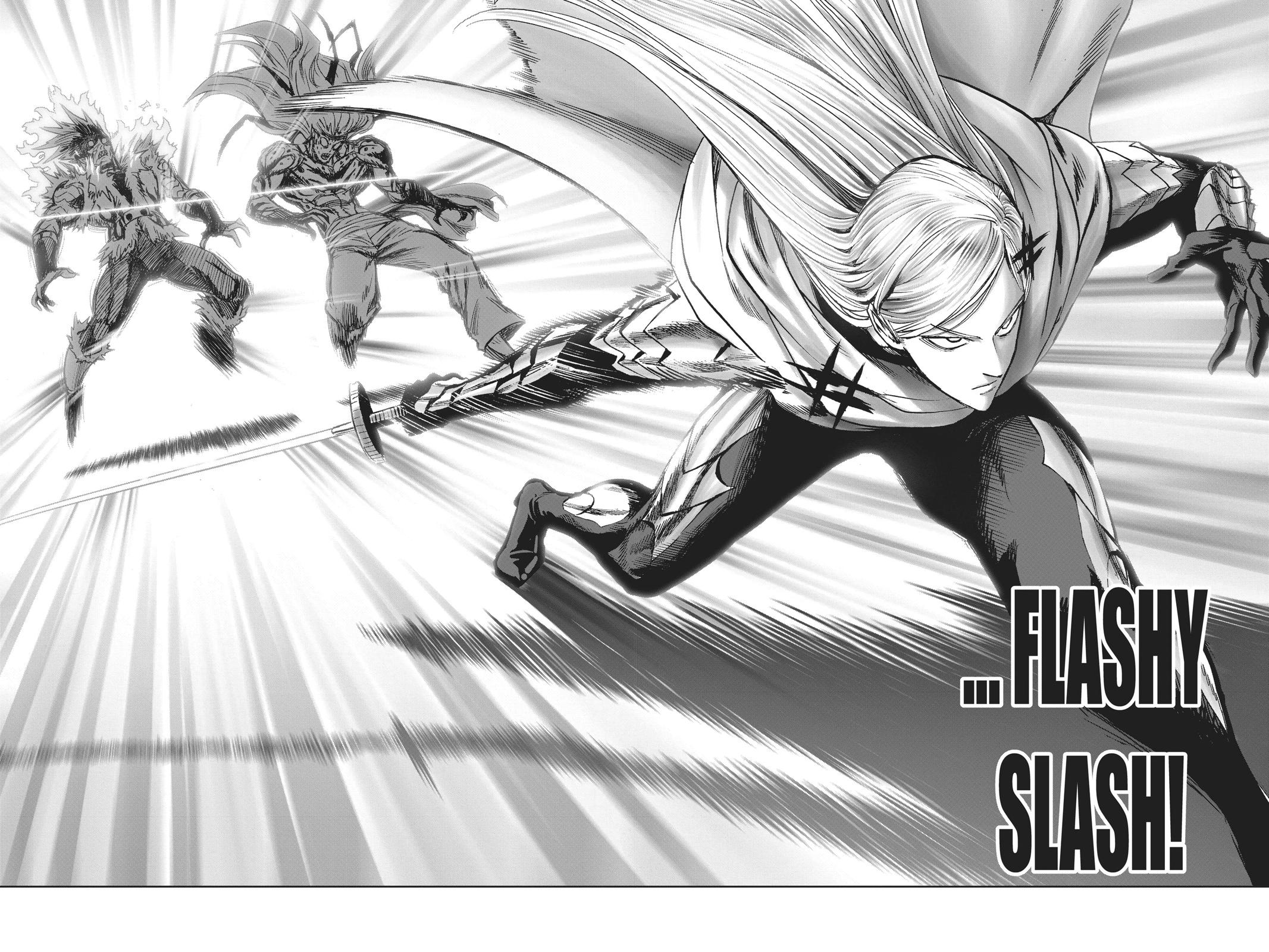 One-Punch Man, Chapter 99 image 027