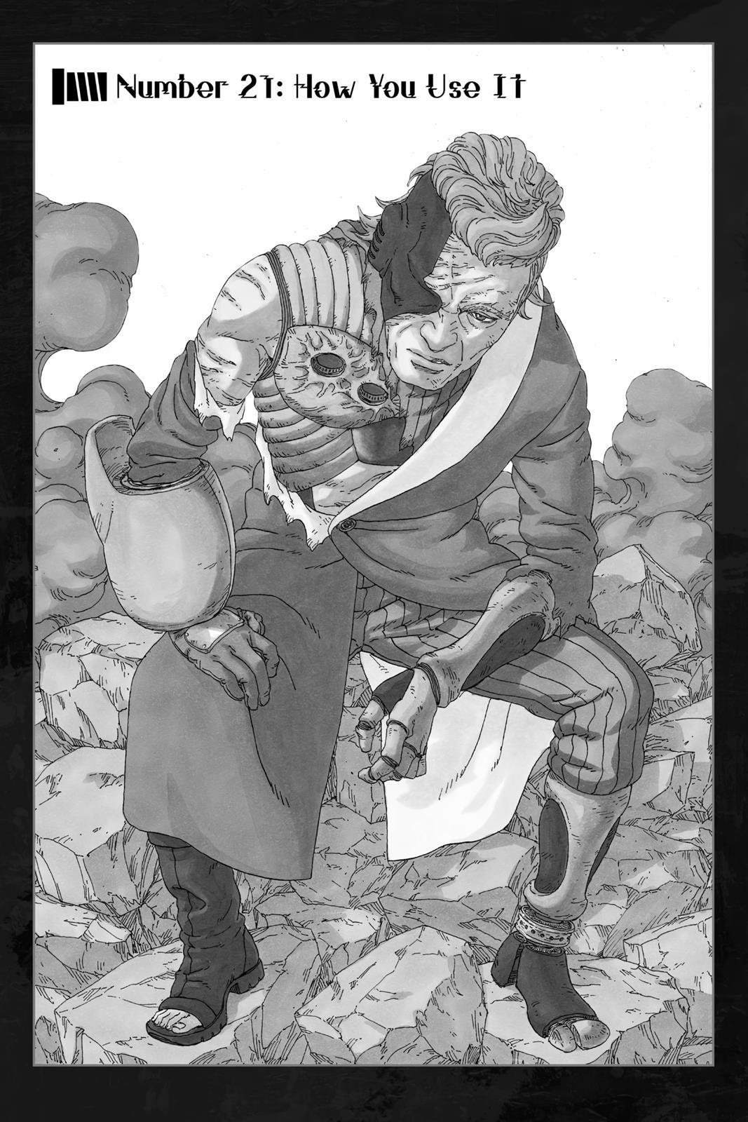 Boruto, Number 21 image 001