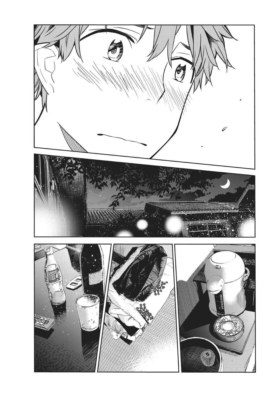Kanojo Okarishimasu, Chapter 19 image 011