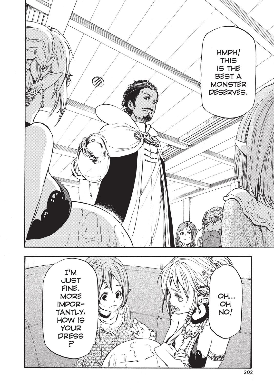 Tensei shitara Slime Datta Ken, Chapter 6 image 017