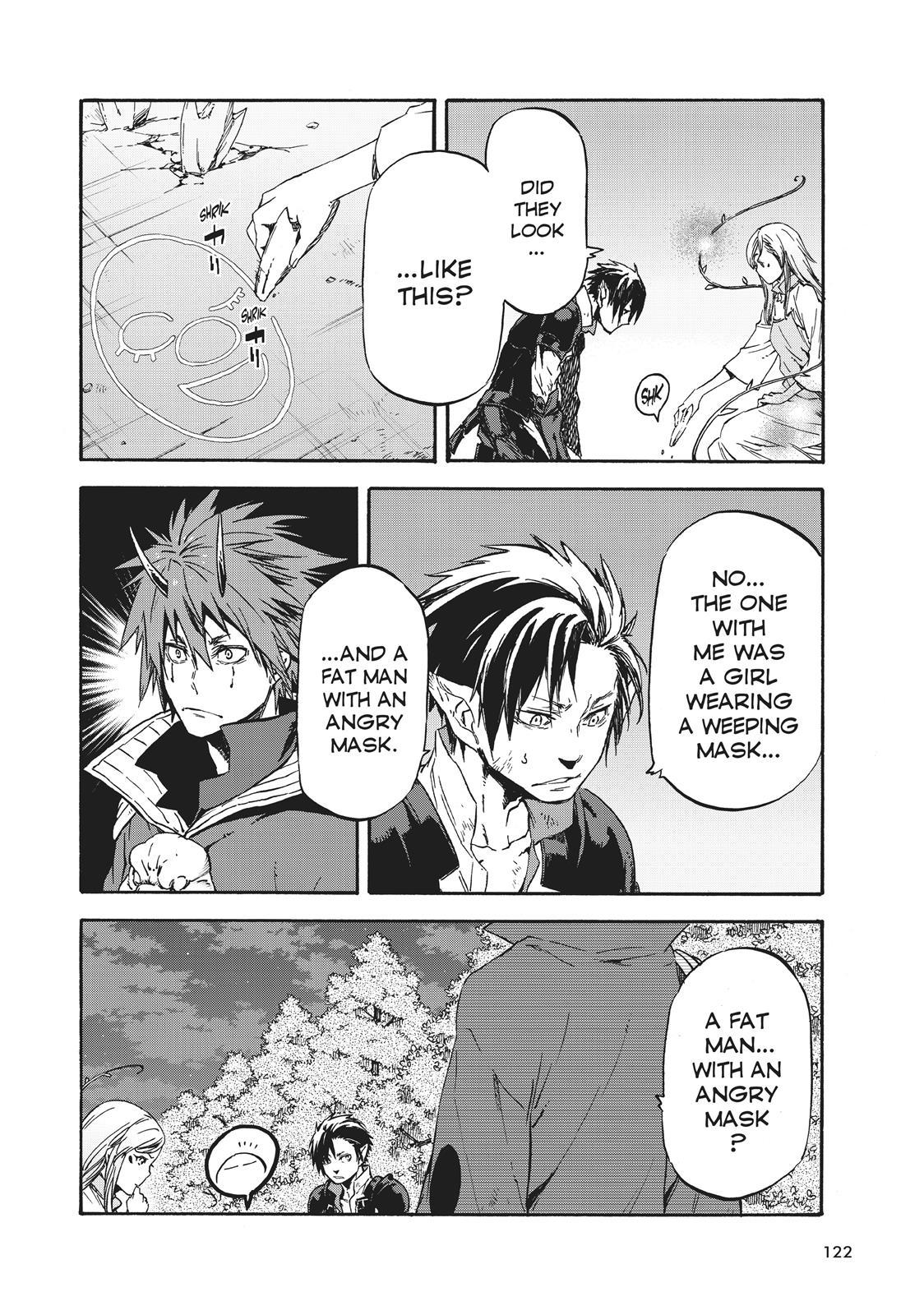 Tensei shitara Slime Datta Ken, Chapter 39 image 006