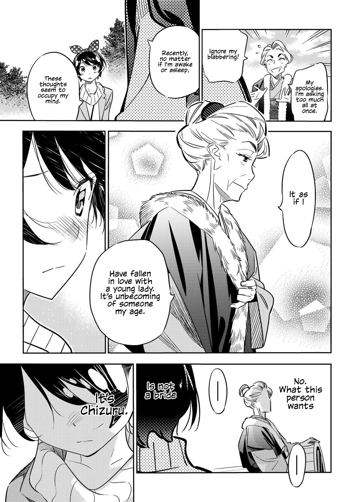 Kanojo Okarishimasu, Chapter 36 image 012