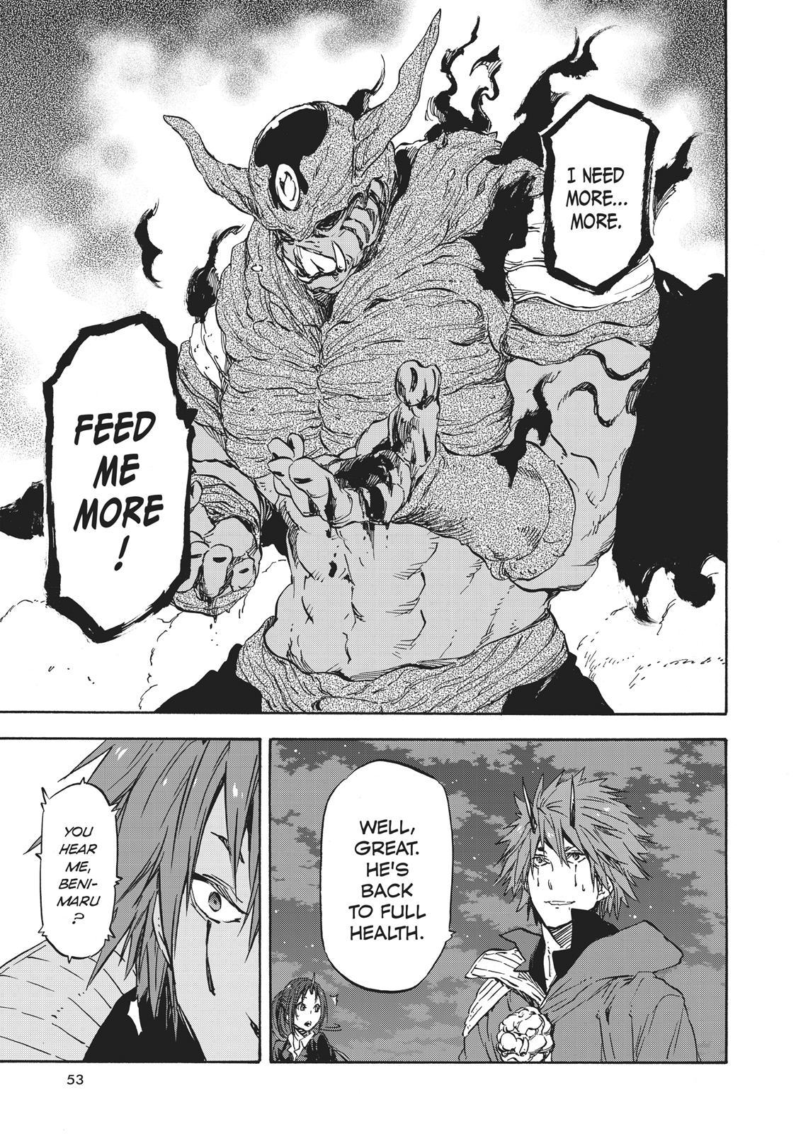 Tensei shitara Slime Datta Ken, Chapter 24 image 018