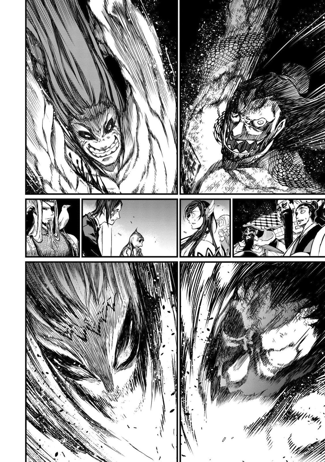 Shuumatsu no Valkyrie, Chapter 6 image 019