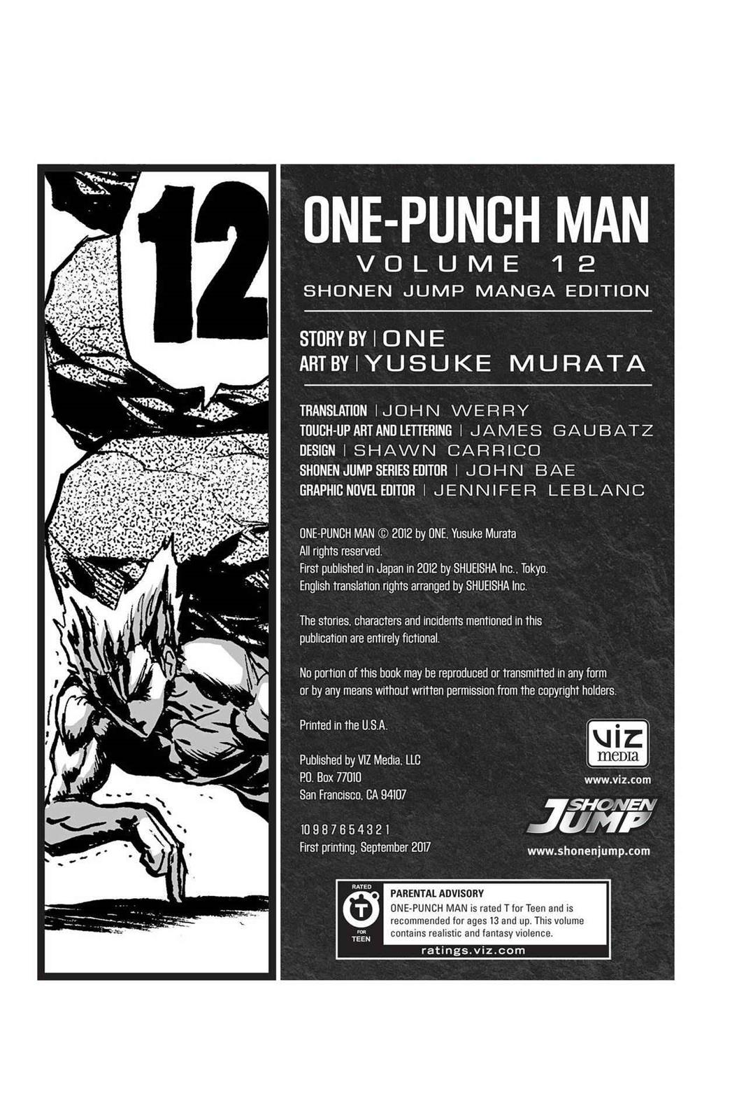 One-Punch Man, Chapter 67.5 image 020