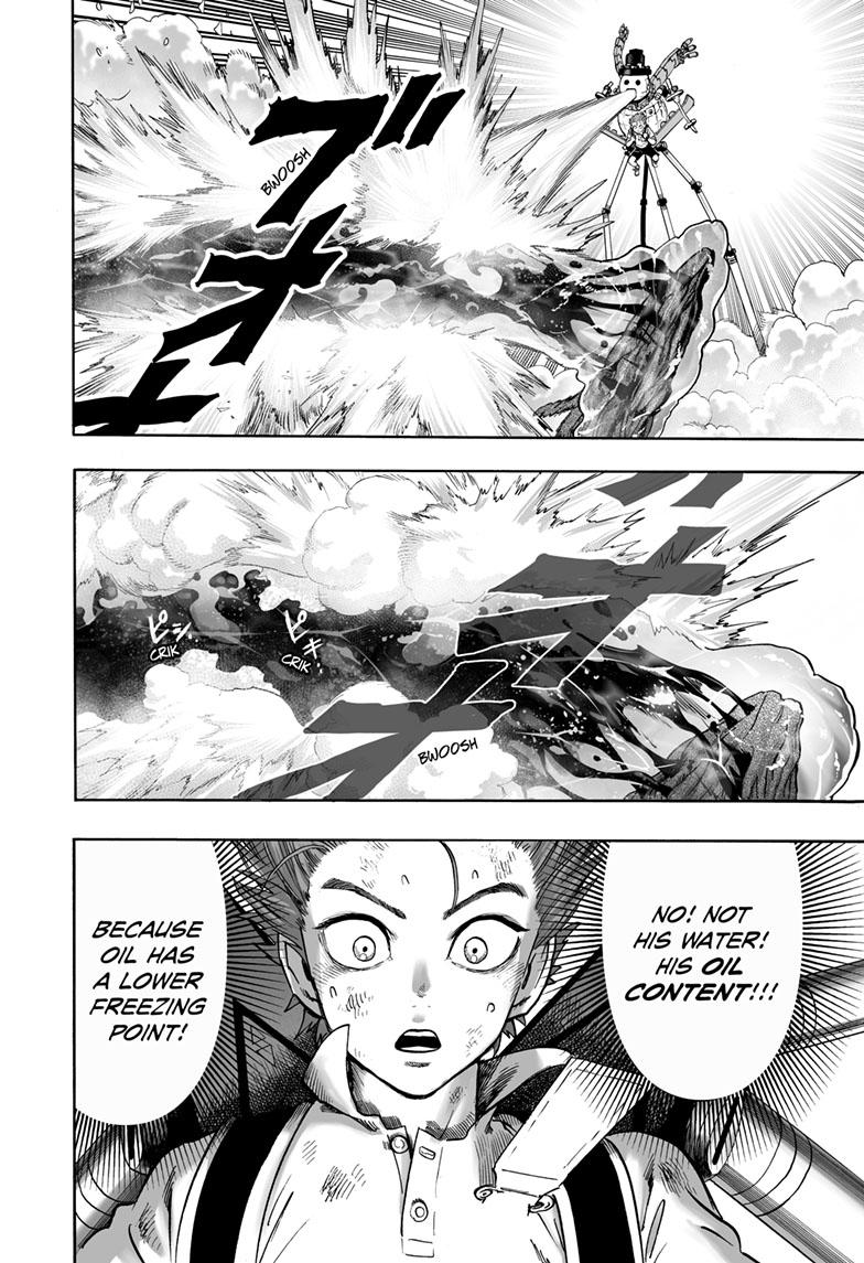 One-Punch Man, Chapter 120 image 005