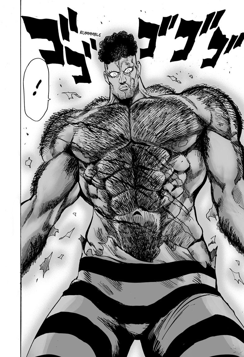 One-Punch Man, Chapter 103 image 031