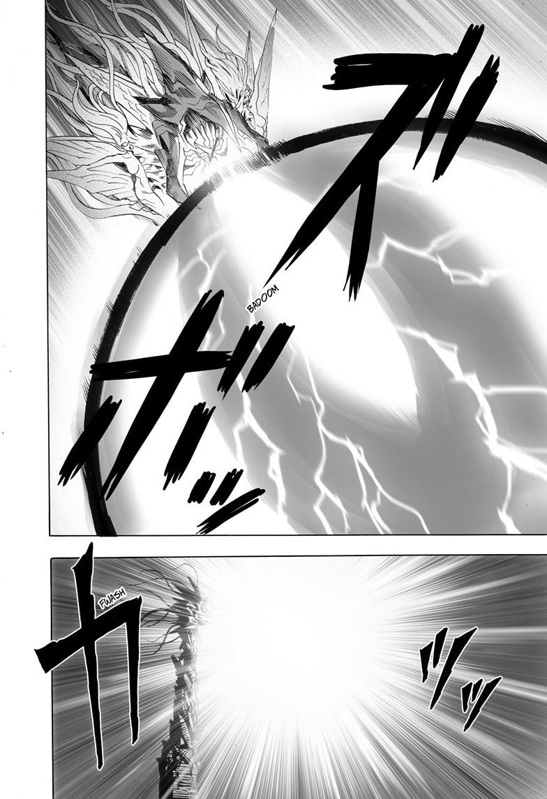 One-Punch Man, Chapter 131 image 034