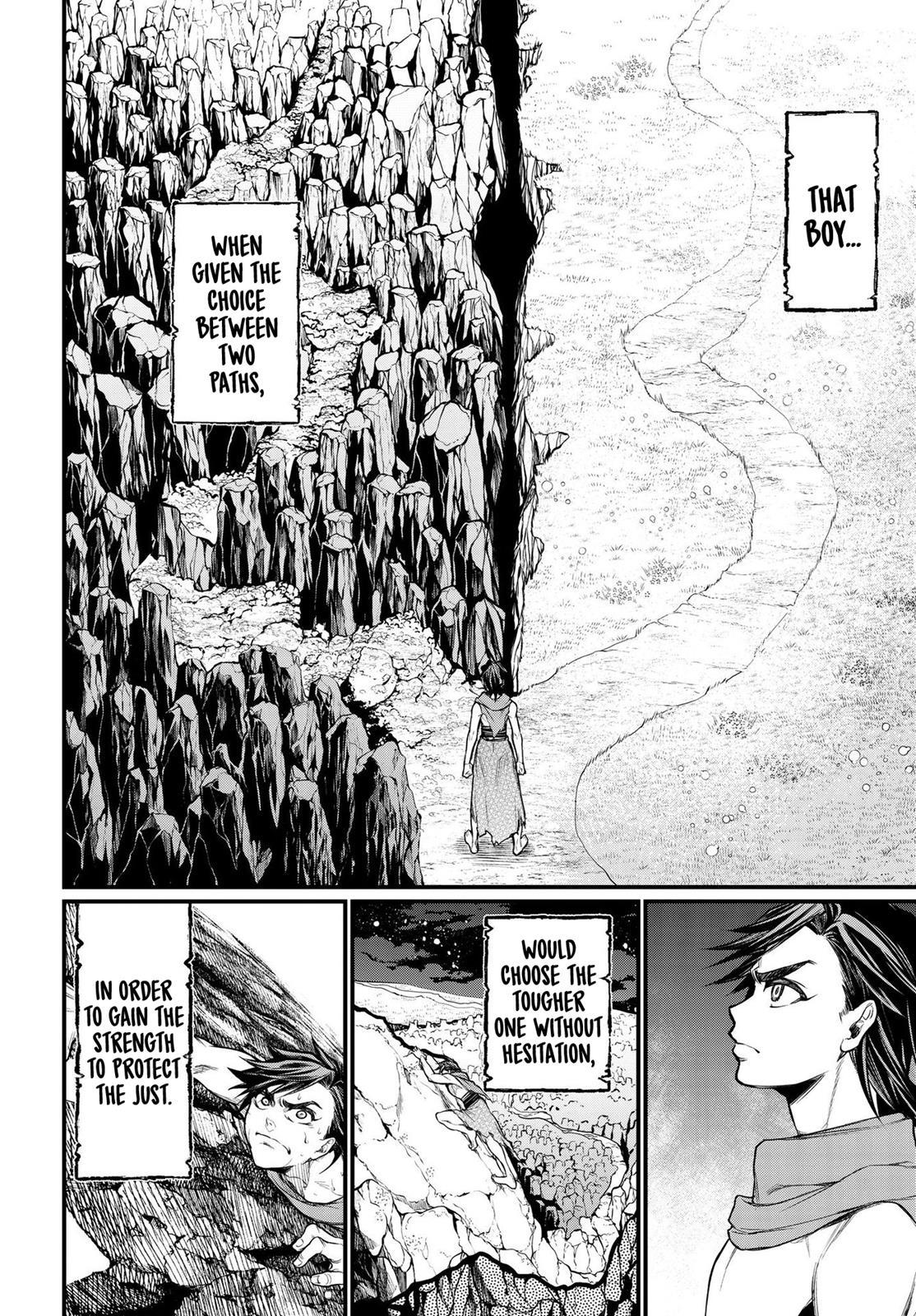 Shuumatsu no Valkyrie, Chapter 22 image 026