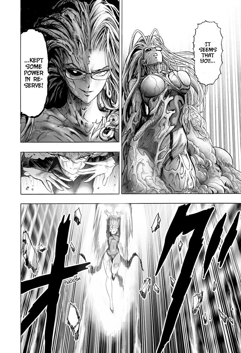 One-Punch Man, Chapter 128 image 010