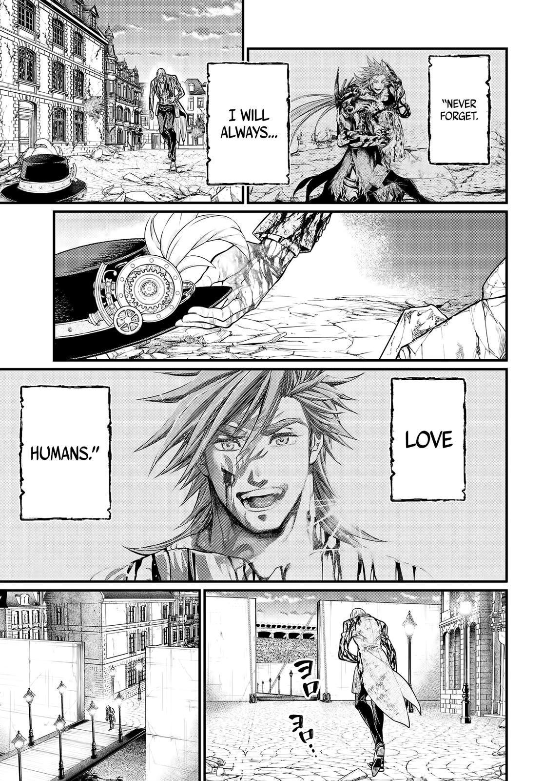 Shuumatsu no Valkyrie, Chapter 30 image 010