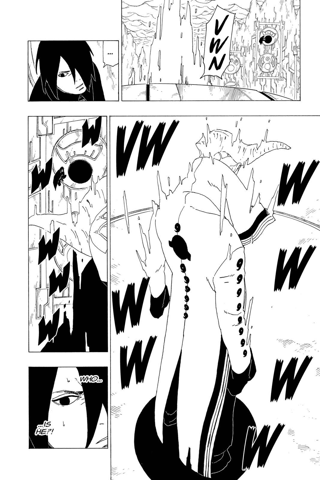 Boruto, Chapter 35 image 020