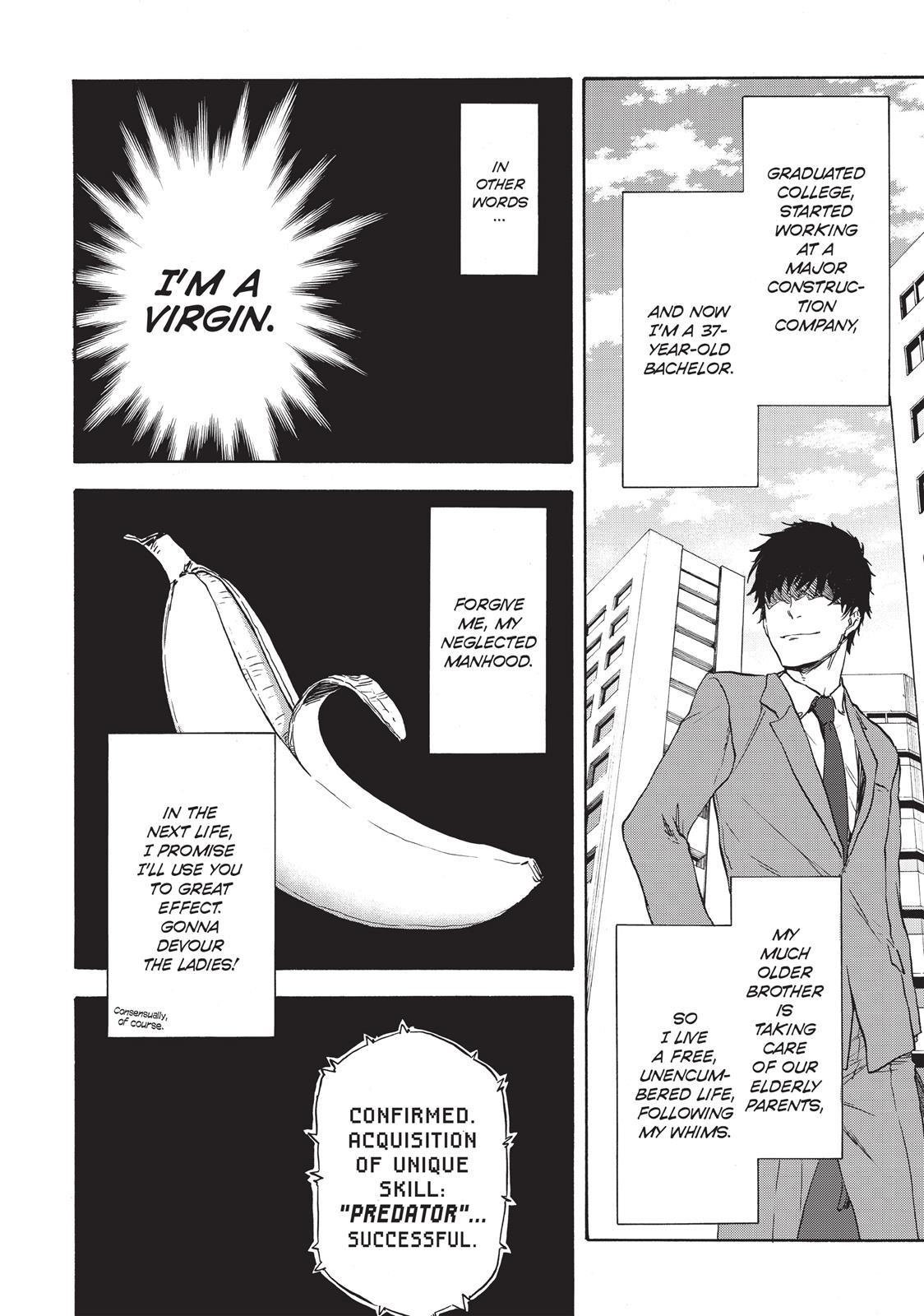 Tensei shitara Slime Datta Ken, Chapter 1 image 014